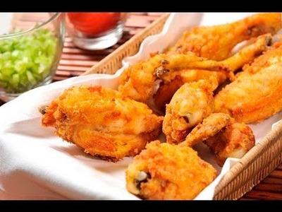 Pollo Frito - Fried Chicken