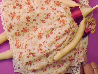 Promo mini kits vestidos de lolitas ,video-149