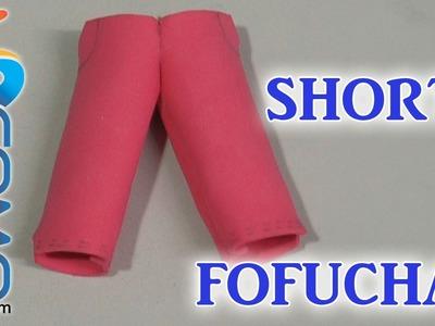 Pantalones de Fofucha