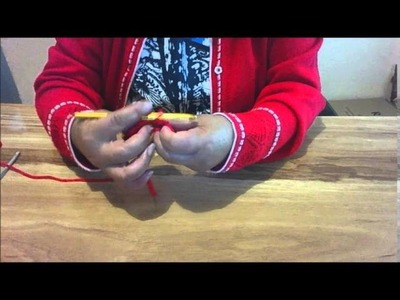Tutorial de guantes de iron man tejidos