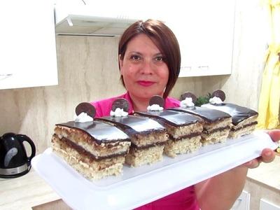 PASTEL OPERA - OPERA CAKE - Silvana Cocina ❤