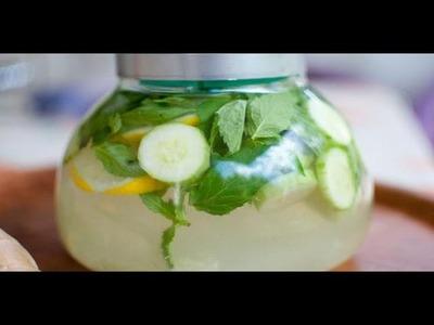 Jengibre Y Limón, Una Combinación Perfecta Para Adelgazar