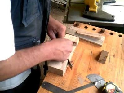 Cepillo de carpinte 2ªparte