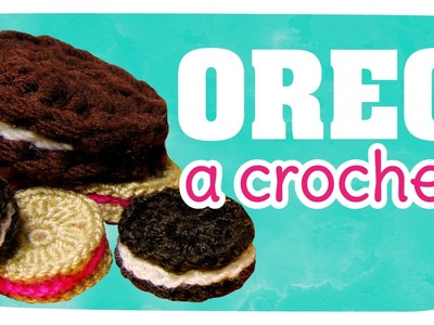 OREO a Crochet! - Tejido Kawaii #01