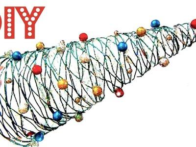 DIY ÁRBOL DE NAVIDAD | Navidad Decoracion