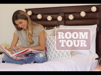 Room Tour | Natalia Merino