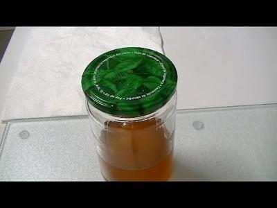 Aceite Anticelulitico, reafirmante y reductor casero y natural