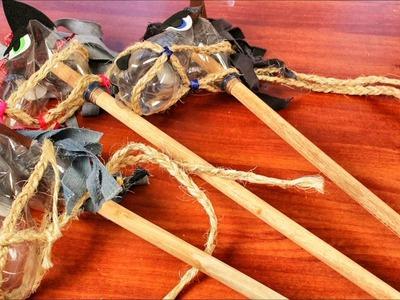 ¿ Cómo hacer un caballito de palo para niños ? | Manualidades Divertidas | DIY | Hazlo tu mismo