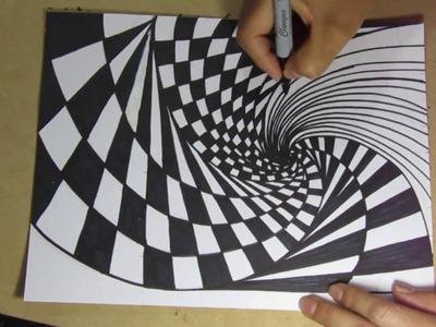 Arte Óptico 4