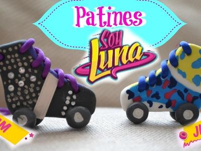 DIY-SOY LUNA- PATINES COLGANTES JIM.YAM