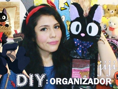 DIY : Kiki Entregas a domicilio. ORGANIZADOR JIJI ♥ Banggood