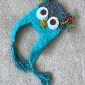 Gorro Búho
