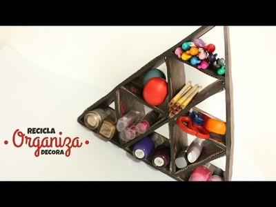 DiY | Recicla, Organiza y Decora Tu Habitación!