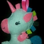 Yavero unicornio