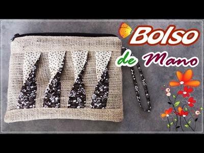Bolso de mano | DIY