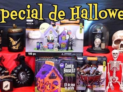 Casa embrujada de jengibre Funko villanos de Disney y sorpresas de Five Nights at Freddy's (fnaf)