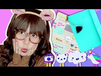 Ideas para la escuela - MIKU  ♥
