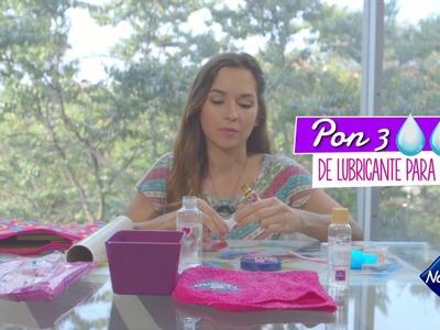 ¡¡Aprende cómo arreglar tu maquillaje con Nanny by Nosotras!!