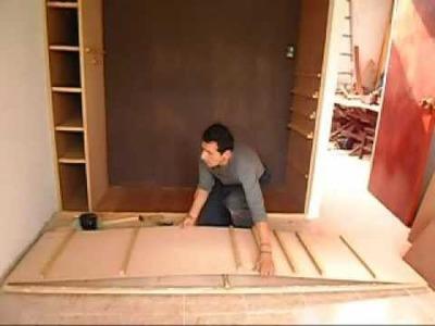 Como hacer un armario