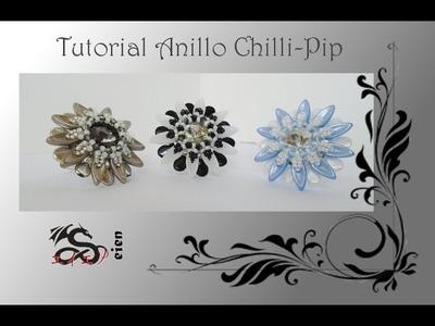 Tutorial anillo chilli-pip