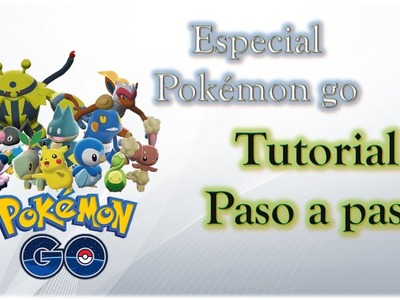 Pokemon Go Especial - Como hacer pokemon de plastilina paso a paso