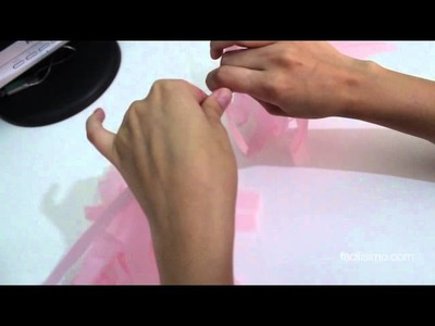 Cómo hacer una guirnalda de papel | facilisimo.com