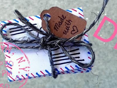 10 cosas que amo de ti ♡ Detalles chiquitos ♡ sobres chiquitos