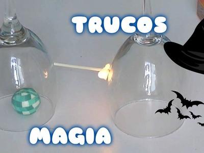 Trucos de MAGIA PARA NIÑOS  magic for children