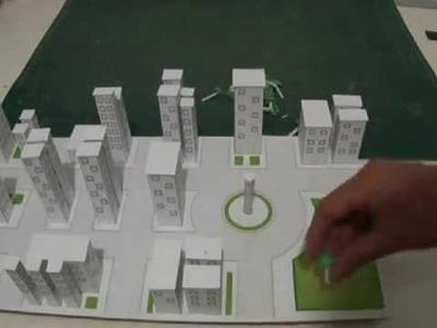 Maqueta de una Ciudad Tutorial
