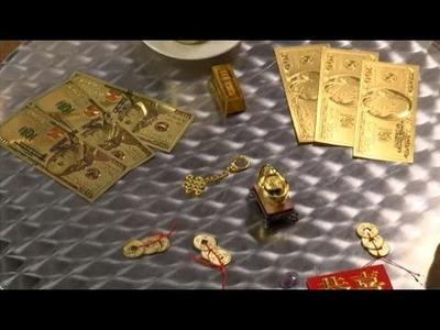 Como hacer para que no falte el dinero segun el Feng Shui - Hogar Tv  por Juan Gonzalo Angel