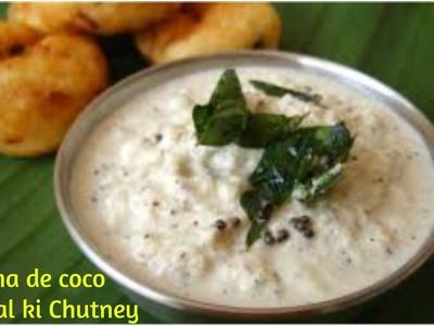 Comida Hindu - Crema de COCO, Riquisima y SALUDABLE