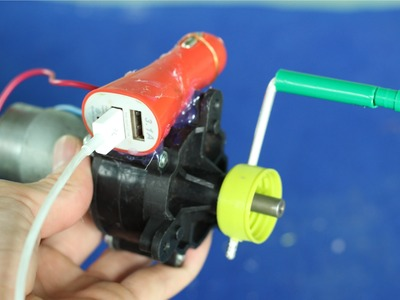 Herramientas de manivela sorprendentes -salvar su vida cuando el corte de energía