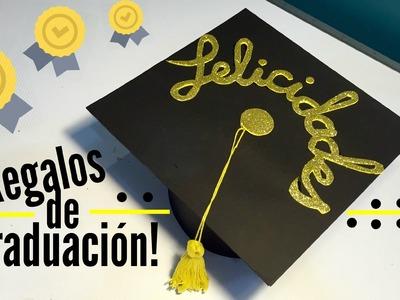 Regalos para graduados!!