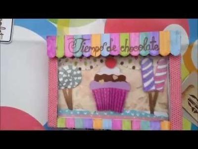 Chocolate|| Participación para el concurso de Dannye Naara