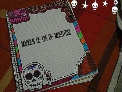 Margen de dia de muertos :D!