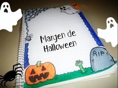 Margen de Halloween :D!