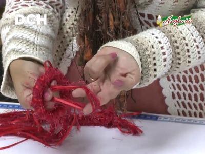 Bufanda Fácil - Yasna Pino - Casa Puchinni