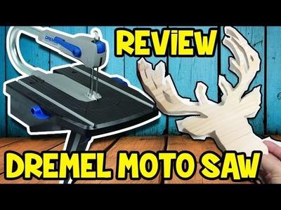 Manualidades de Madera | Review Dremel Moto Saw
