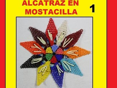 COMO HACER EL ALCATRAZ PARTE 1