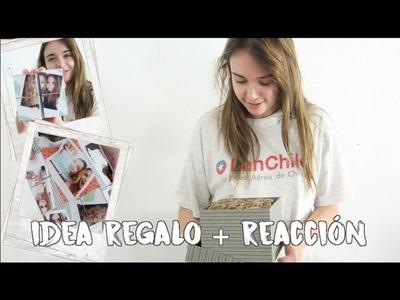 IDEA  REGALO, PUZZLE con fotos!!   |    Vikguirao