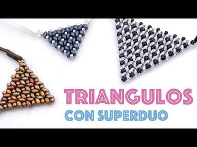 Tecnica de Triangulos con Superduo
