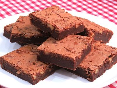 Brownie de Chocolate | Rápido y súper Rico!