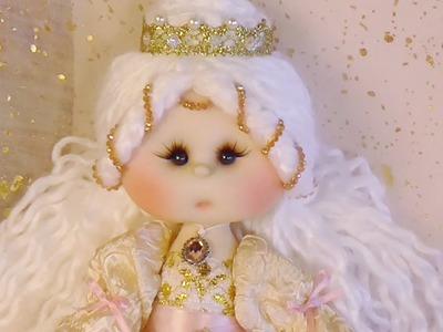 Peinado de la princesa irene 6.7 video-170