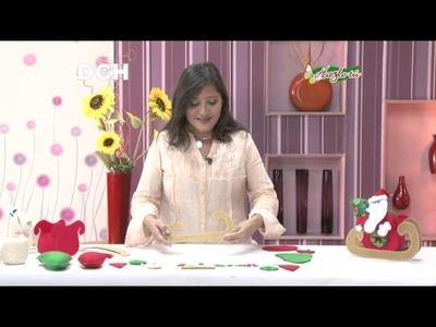 Trineo Navideño - Yasna Pino - Casa Puchinni