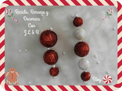 ADORNO NAVIDEÑO COLGANTES PARA EL ARBOL esferas navideñas