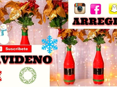 DIY ADORNOS NAVIDENOS. CHRISTMAS DECOR.DOLLAR TREE