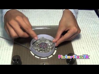Como hacer tu propio extractor de polvo para uñas