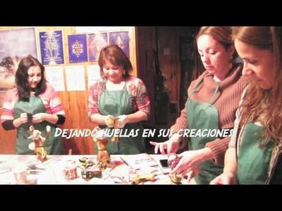 Cursos De Duendes Y Hadas En El Rincón De Los Duendes-Chile