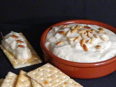 Receta Brandada de bacalao - Recetas de cocina, paso a paso, tutorial