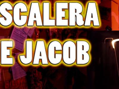 Como hacer una escalera de Jacob con un microondas! How to jacob's ladder! | NQUEH